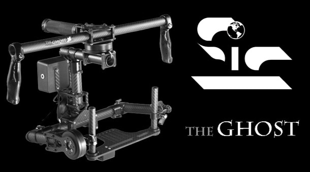 Ghost Gimbals promo codes