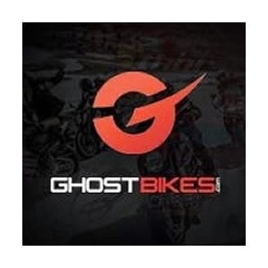 GhostBikes promo codes