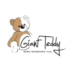 Giant Teddy promo code