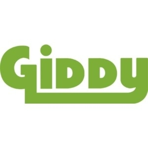 Giddy promo codes