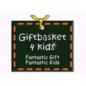 Gift Basket 4 Kids promo codes