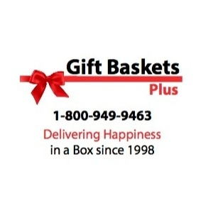 Gift Baskets Plus promo code