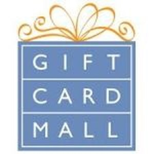 GiftCardMall.com promo codes
