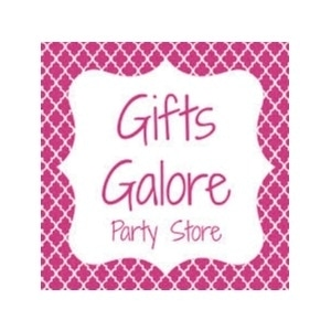 Gifts Galore Party Store promo codes