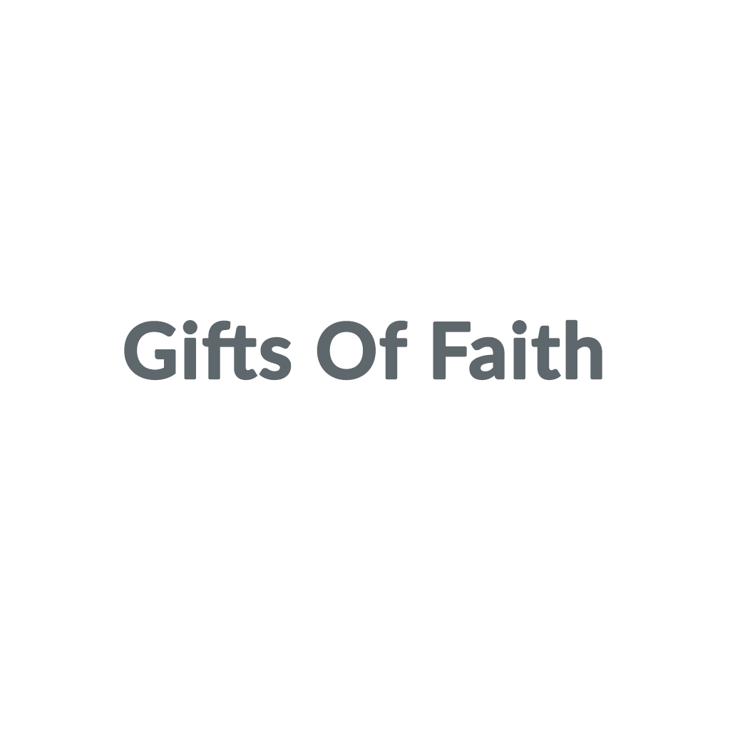Gifts Of Faith promo codes