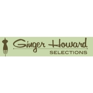 Ginger Howard Selections promo codes