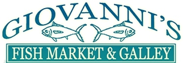 Giovannis Fish Market promo codes