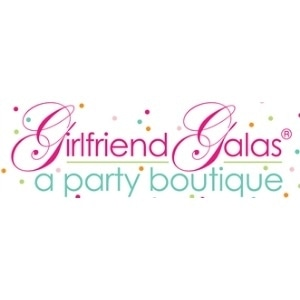 Girlfriend Galas promo codes