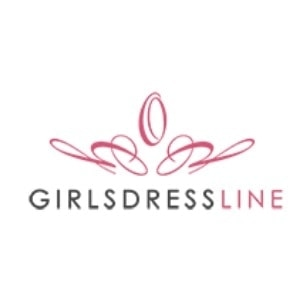 Girls Dress Line
