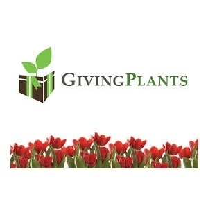 Giving Plants