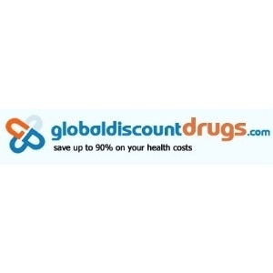 Global Discount Drugs promo codes