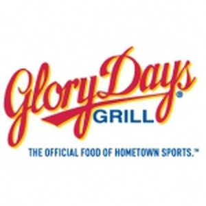 Glory Days Grill promo codes