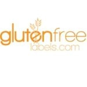 Gluten Free Labels promo codes