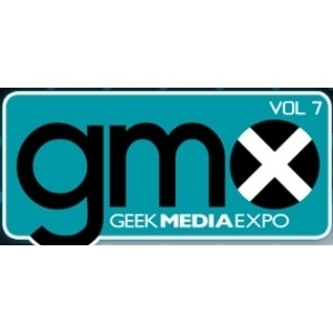 GMX (Geek Media Expo) promo codes