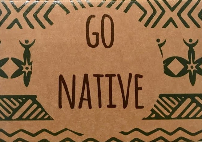 Go Native! promo codes