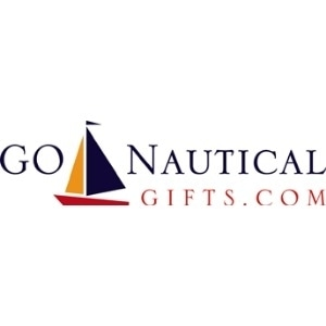 Go Nautical Gifts promo codes