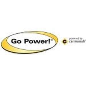 Go Power promo codes