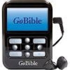GoBible promo codes