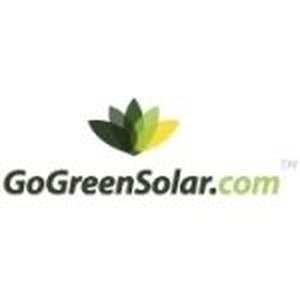 GoGreenSolar.com promo codes