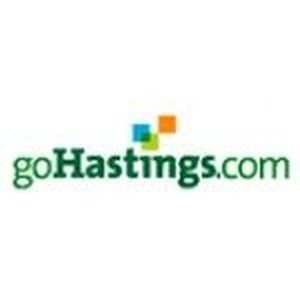 goHastings coupon codes