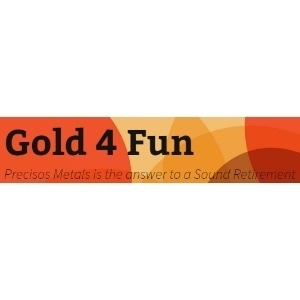 Gold 4 Fun promo codes