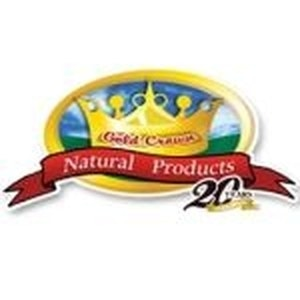 Gold Crown Natural Products promo codes