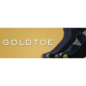 Gold Toe promo codes
