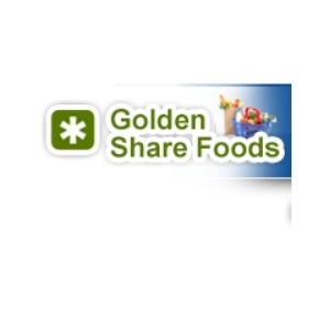 Golden Share Foods promo codes