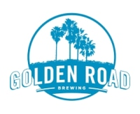 Golden Road promo codes