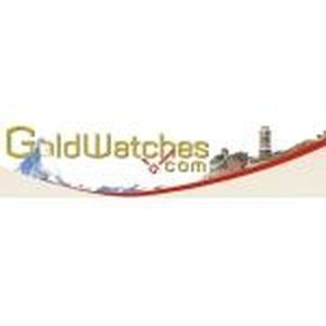GoldWatches.com promo codes