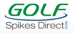 Golf Spikes Direct promo codes