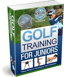Golf Training for Juniors promo codes