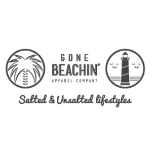 Gone Beachin' Apparel Co. promo codes