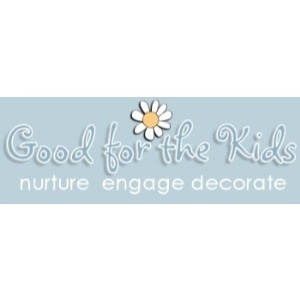 Good for the Kids promo codes