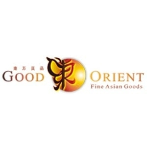 Good Orient promo codes