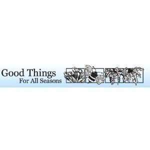Good Things For All Seasons promo codes