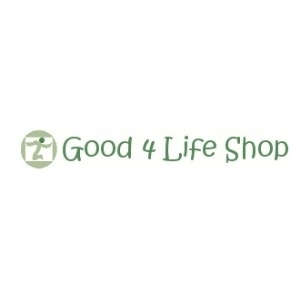 Good4lifeshop.com promo codes