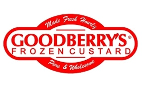 Goodberry's Frozen Custard promo codes