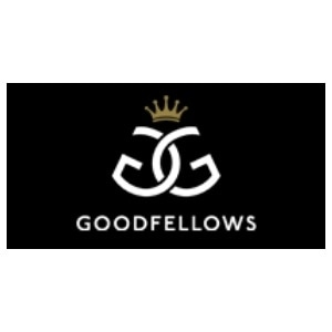 Goodfellows promo codes