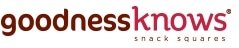 GoodnessKnows promo codes