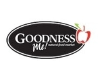 Goodness Me promo codes
