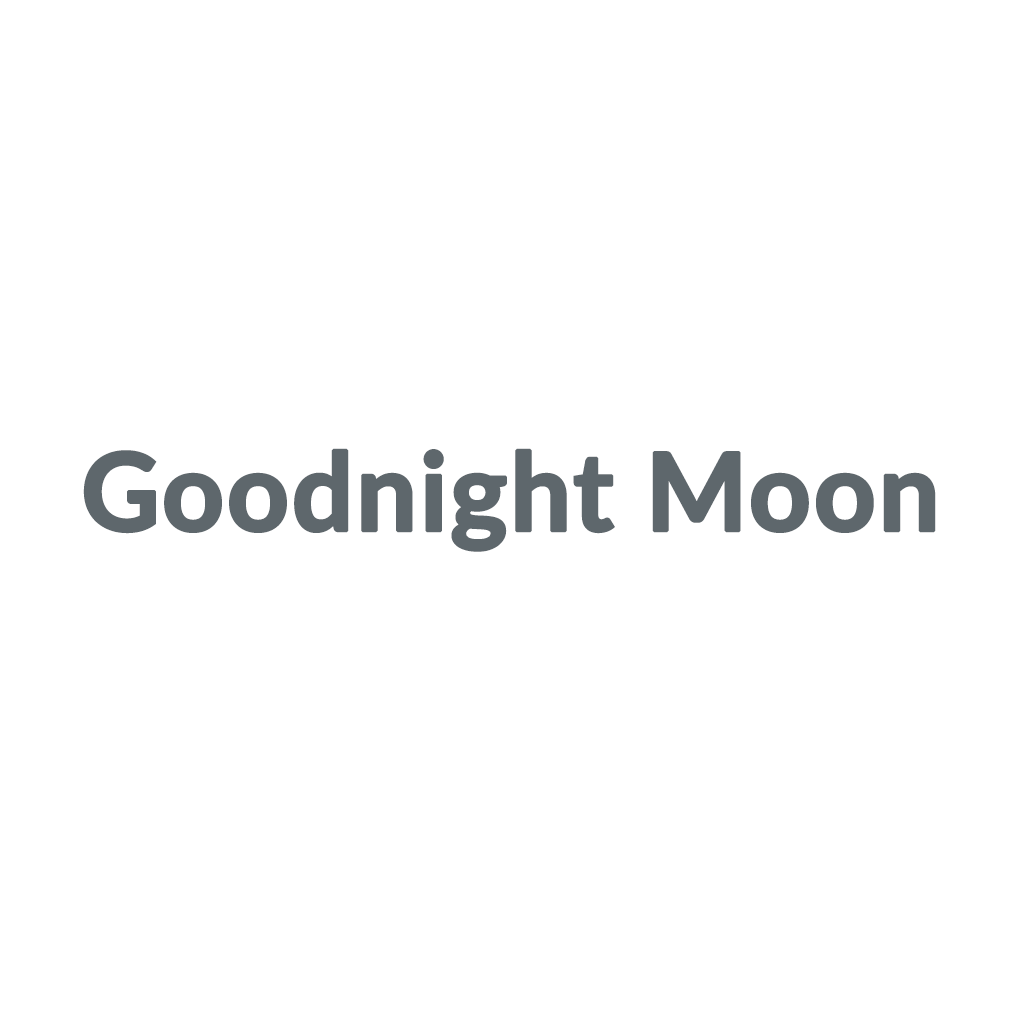 Goodnight Moon promo codes