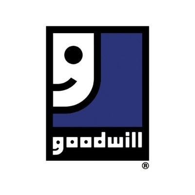 Goodwill Industries promo codes
