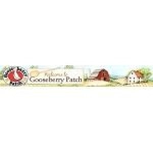 Gooseberry Patch promo codes