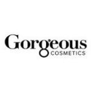 Gorgeous Cosmetics promo codes