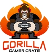 Gorilla Gaming Crate promo codes