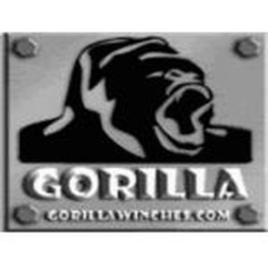 Shop Gorilla Winches