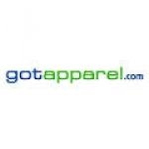 Got Apparel promo codes