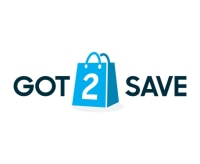 Got2Save promo codes
