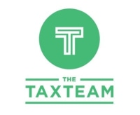 The Tax Team promo codes